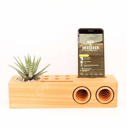 Picture of Acoustic Phone Stand - Arizona