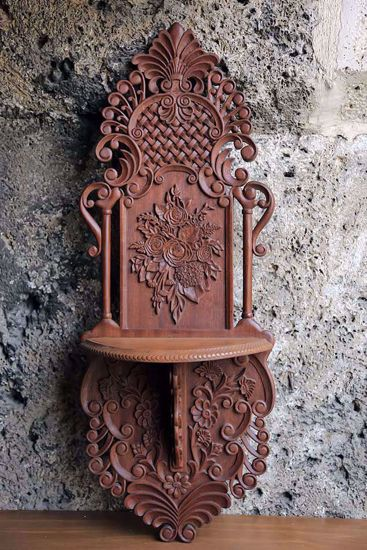 Picture of Ottoman Turban Stand