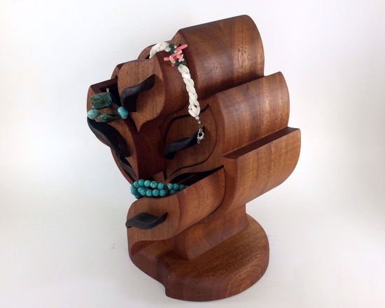 Picture of Bandsaw Box-Wishing Tree