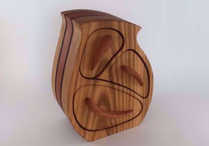 Picture of Bandsaw Box-Zany