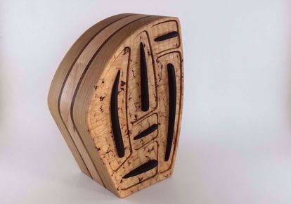 Picture of Bandsaw Box-Mayfair