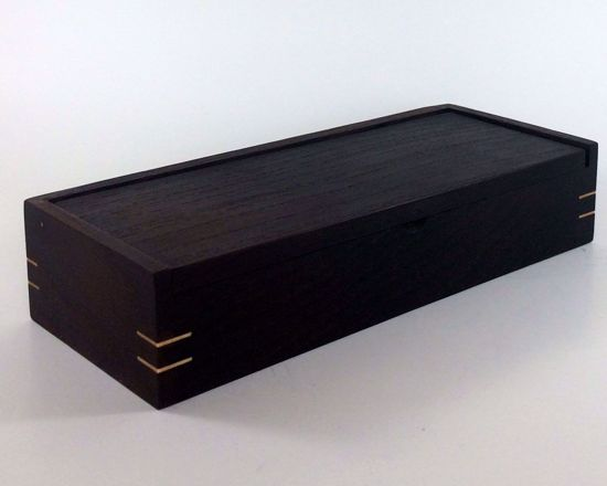 Picture of Jewelry Box-Flat Box