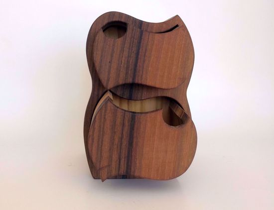 Picture of Bandsaw Box - Cutie