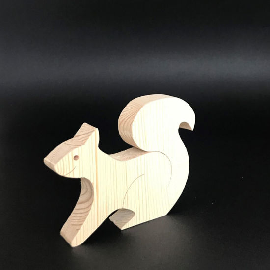 Picture of Wooden Toys-My Favorite Animals-3