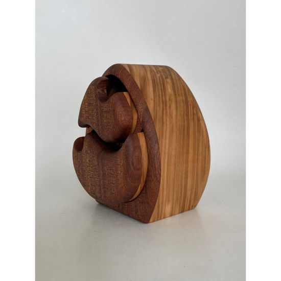 Picture of Bandsaw Box - Eggy