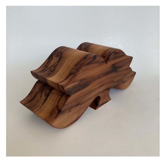 Picture of Bandsaw Box-Acacia